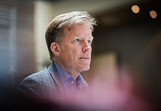 OsloMet-rektor har ikke opptrådt kritikkverdig