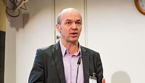 Kyrre Lekve har tidlegare vore statssekretær.