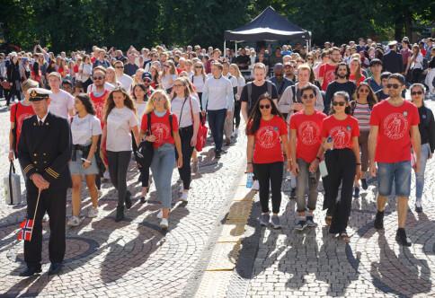 Ny milliard inn i studentkrisepakken