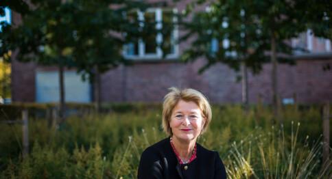 UiT-styret avgjør om det blir valgt eller ansatt rektor