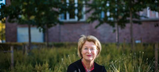 Jubler for budsjettseier i Tromsø