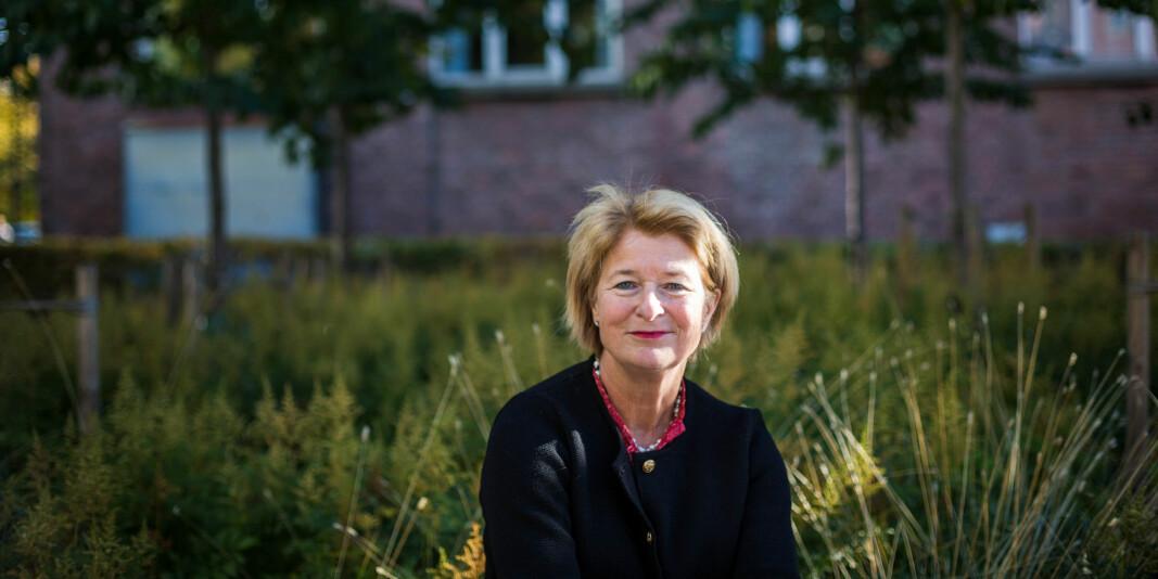 Skal rektor Anne Husebekks etterfølger velges av ansatte og studenter eller ansettes av styret? Universitetsstyret avgjør saken onsdag.
