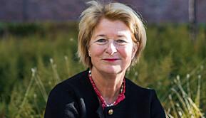 Etter 11 år får UiT-rektor Anne Husbekk penger til drift av det rettsgenetiske senteret.