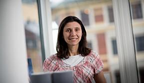 Laurence Habib ved OsloMet har fått flere studieplasser og permitterte og arbeidsledige som studenter høsten 2020.