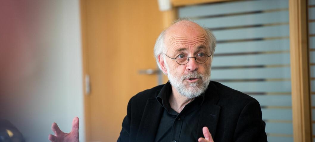 Nye regler for avsetninger: Rammer politiske ambisjoner på systemnivå