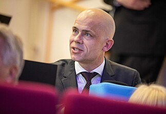 Østfold og Sørøst-Norge jubler for resultatuttelling