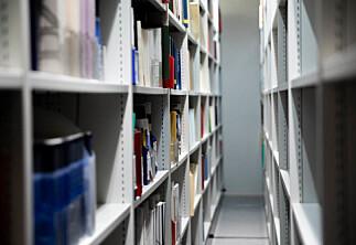 Kravet om åpen publisering av forskning var knapt på plass... Så kom kalddusjen