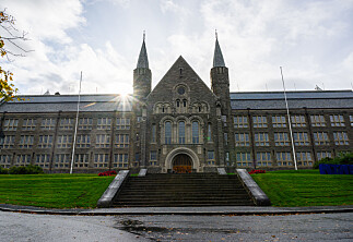 1800 internasjonale studenter til NTNU