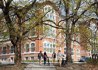 To nye gater i Ås skal bli oppkalt etter kvinnelige pionerer innen akademia