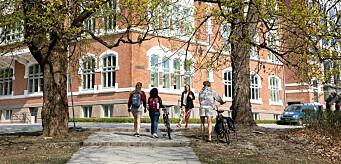 NMBU er best blant de norske universiteter i sosiale medier