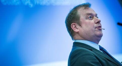 BI best av de nordiske på Financial Times-rangering
