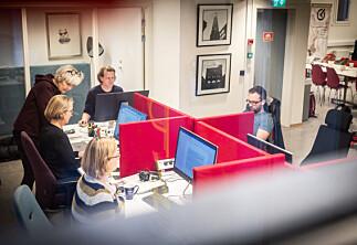 Norges arktiske museum stenger utstillingsdelen