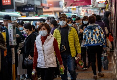 Virus-utbrudd: Har ingen evakueringsplan for rundt 150 norske studenter i Kina