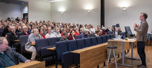 Ansatte ved OsloMet om flytting av campus Kjeller: Vis oss en plan, rektor Rice!