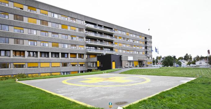 Sykehus i Harstad vil utdanne medisinstudenter