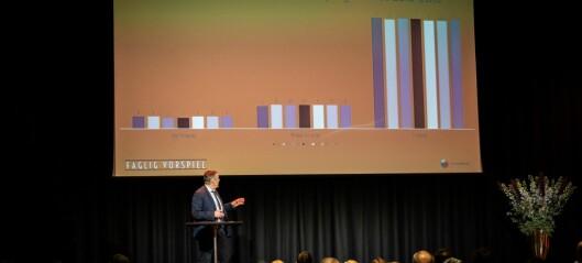 Vi vil ha full revolusjon: Studiebarometeret 2.0!
