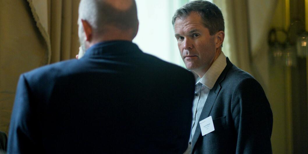 Det trengs en miks av virkemidler, mener Jon-Arne Røttingen. Foto: Ketil Blom Haugstulen