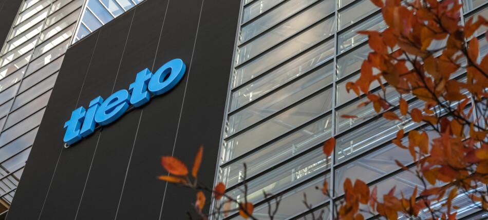 Tietos hovedkvarter i Finland. Selskapet kjøpte i 2019 det norske selskapet Evry. Foto: Tieto.