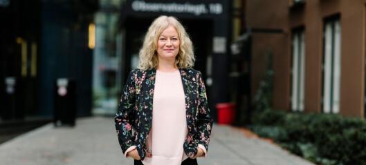 UiO valgte bort norsk e-bokleverandør