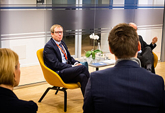 EU skal jakte rask innovasjon og sponse bedrifter. Det utfordrer norske forskere.