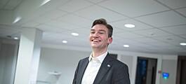 I 2021 blir det egen samisk sykepleierutdanning i Kautokeino