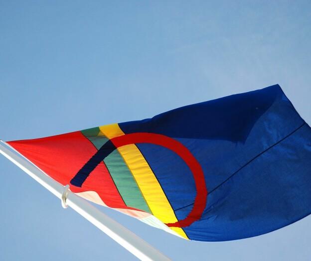 Evalueringsprosjekt til Samisk høyskole