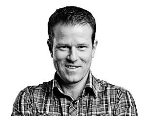 Ulrik Wisløff. Foto: Geir Mogen, NTNU