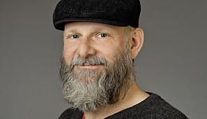 Guy Madison er professor i psykologi ved Umeå universitet. Foto: Mattias Pettersson