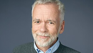 Bård Larsen er historiker i tankesmien Civita. Foto: CF-Wesenberg