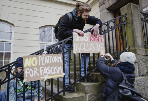 Mener kvinner truer ytringsfriheten