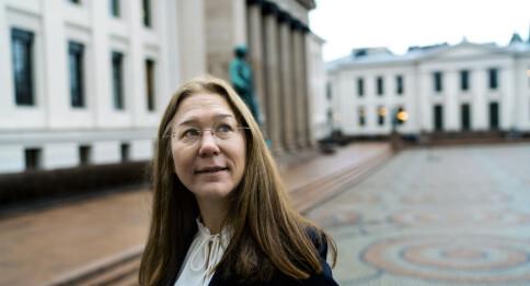 Anine Kierulf vil ha mer innestemme i debatten