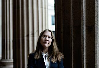 Anine Kierulf opplevde akademia som hårsår og kranglete. Nå er hun tilbake.