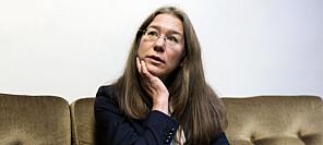 Kierulf sa nei til å lede Ytringsfrihetskommisjonen