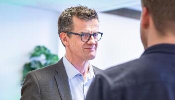 Universitetet i Stavanger får stryk fra sakkyndige på kvalitet