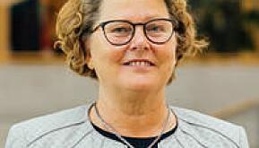 Astrid Birgitte Eggen, UiS.