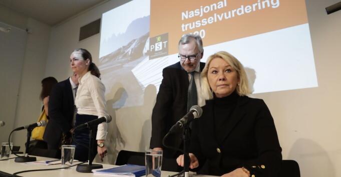 PST ønsker sikkerhetsklarering av utenlandske forskere