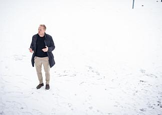 Cappelen forlater Universitetet i Oslo