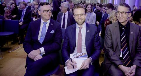 Direkte: Se bærekraftkonferansen her