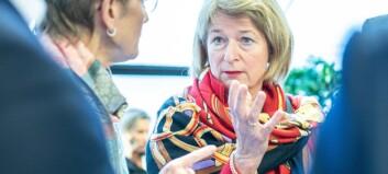 Rektorer sterkt kritiske til regjeringens informasjon