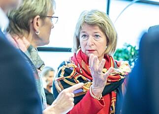 Ansatte ved UiT Norges arktiske universitet ønsker fortsatt valgt rektor