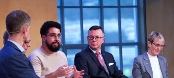 Bærekraftskonferansen: Studentene vil ha mer konkrete svar fra rektorene