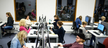 Kriseresultater for medisinstudiene: På ett punkt er studentene de minst fornøyde i landet