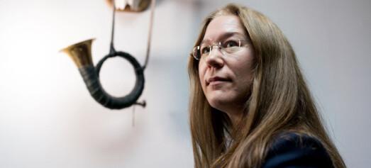 Anine Kierulf skal lede nyutnevnt ekspertgruppe