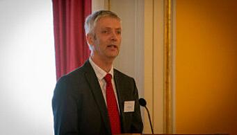 Steinar Holden, professor ved Økonomisk Institutt, Universitetet i Oslo.