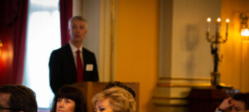 Holden-utvalget: Tilfeldig og varierende kvalitet på praksis i høyere utdanning