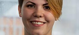 Cecilie Raustein vil bli nestleder i Norsk studentorganisasjon