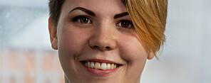 Cecilie Raustein vil bli nestleder i NSO