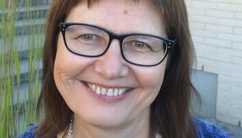 Lise Kulbrandstad, professor ved Høgskolen i Innlandet og styreleder i Nokut.