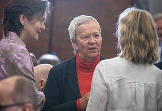 Første møte i nytt styre i Innlandet
