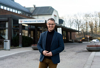 Slik skal den nye rektoren lykkes med å lage Norges første kristne universitet